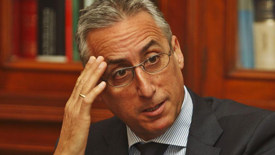 Diego Gómez-Reino, el juez fondista que azotó a los corruptos
