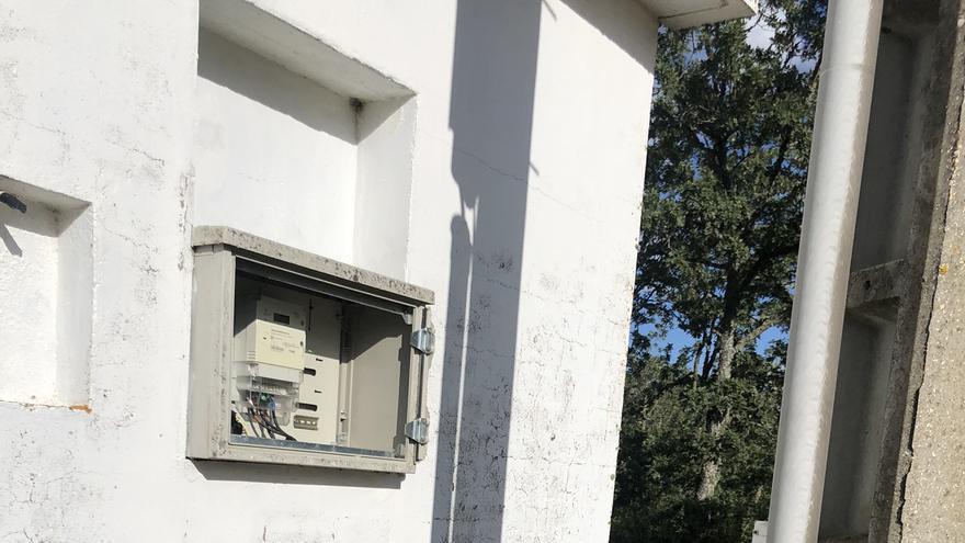 Malestar de los vecinos de Grisuela y Rabanales por los persistentes cortes de Internet