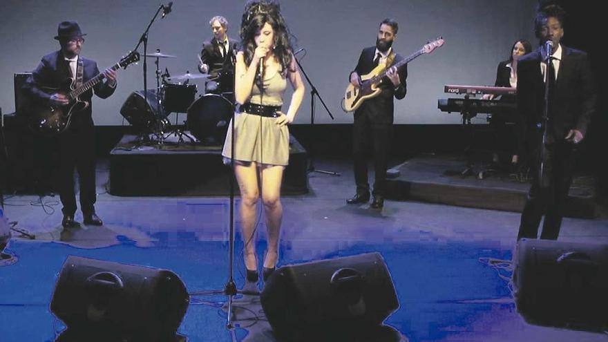 Amy Winehouse, el fotógrafo de Ramones y The Nash, atractivos de la Fira del Disc