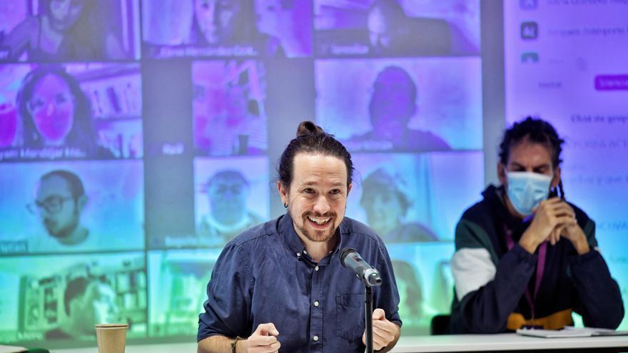 El administrador de Neurona afirma que la empresa no se creó expresamente para el contrato con Podemos