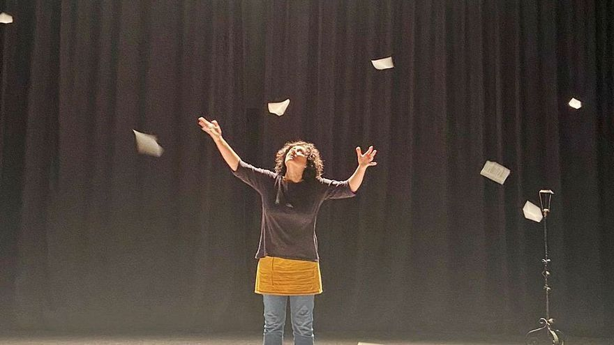 Una obra de teatre mostra com alleujar l'Alzheimer amb humor