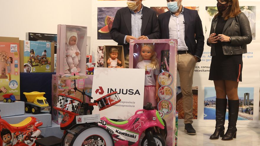 Ibi participa en la campaña #ApoyamosNuestraProvincia  que lanza la Diputación