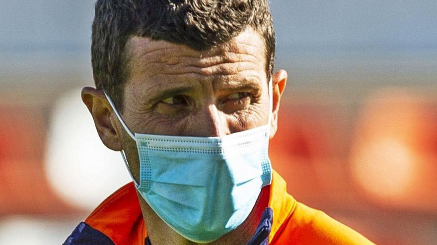 Gracia traslada la presión al Villarreal