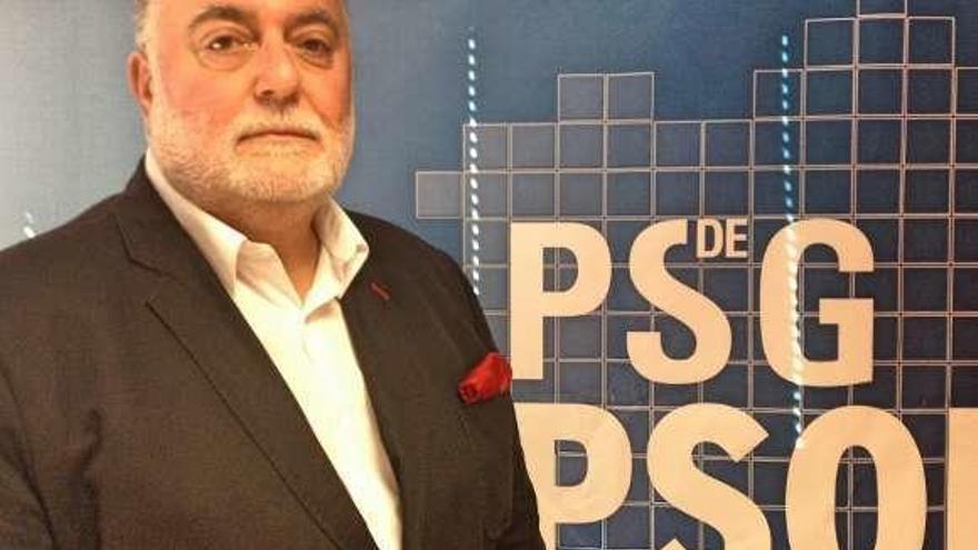 """Alfredo Iglesias """"No hubo idilio alguno con los barones del partido. Algunos pensaban que era un títere"""""""