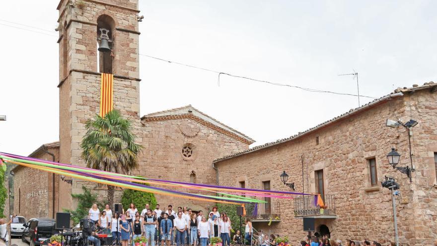 El Campus Gospel de Rajadell s'obrirà més als grans cors europeus en les properes edicions