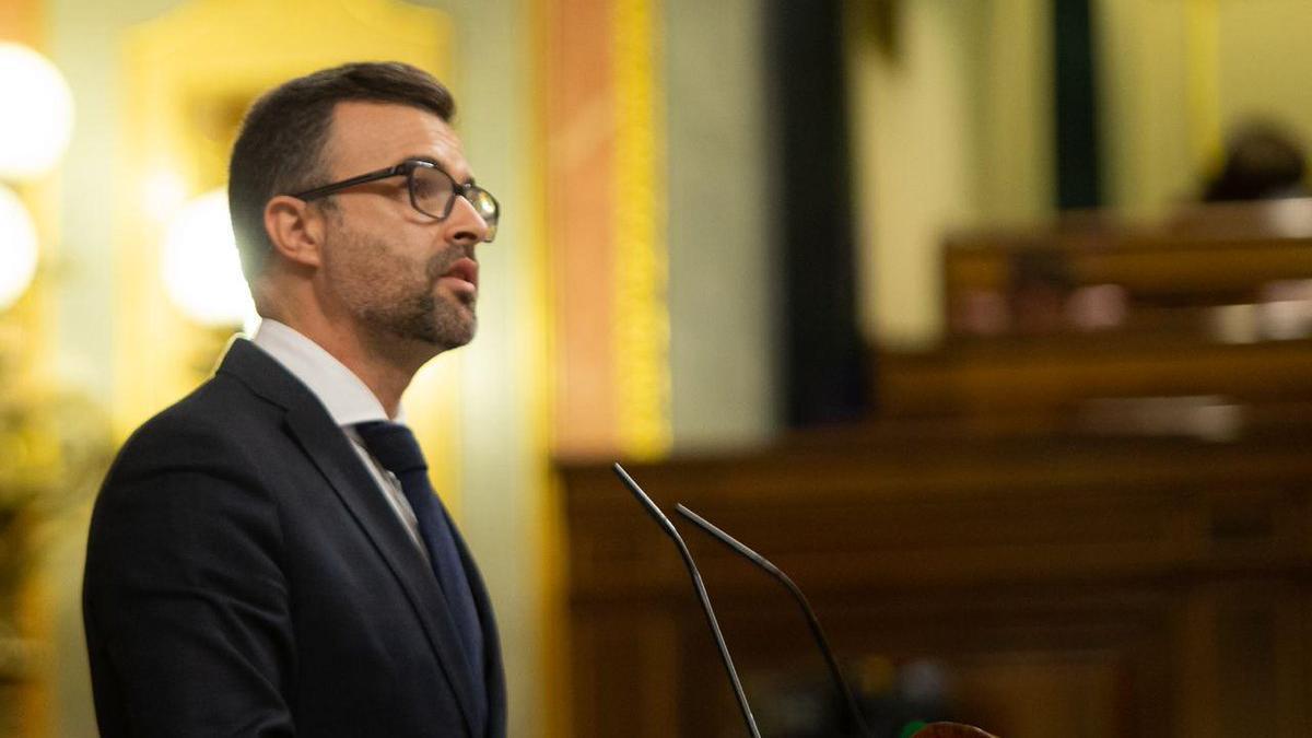 Pablo Cambronero.