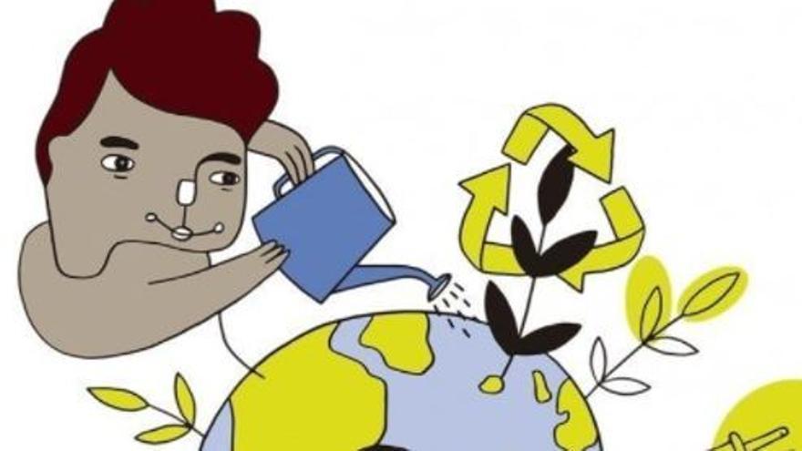 Els objectius de desenvolupament sostenible (ODS) arriben a l'institut Narcís Monturiol de Figueres