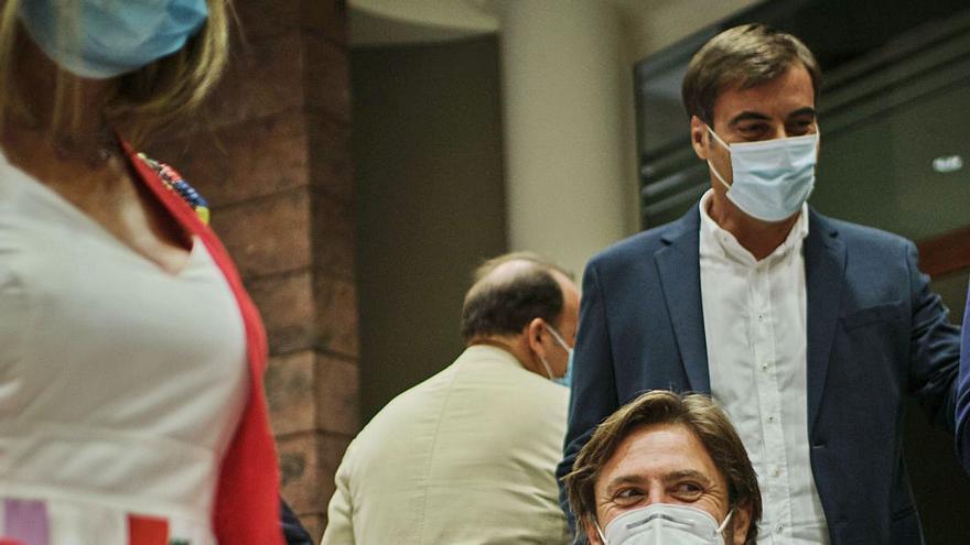 La CEOE abre expediente de expulsión a Jorge Marichal tras conocer su condena