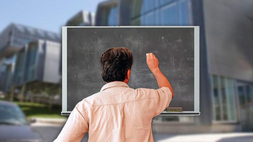 La UVigo concova 111 plazas de profesorado y hará funcionarios a 254 trabajadores laborales
