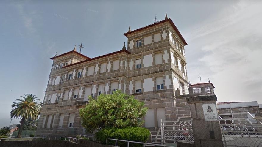 La Xunta ayuda con 230.000 euros al centro San Rafael de Vigo