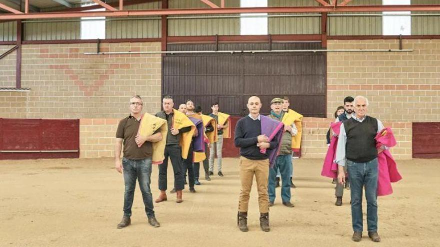 Nace el Ceta, nuevo Centro de Tauromaquias de Aragón
