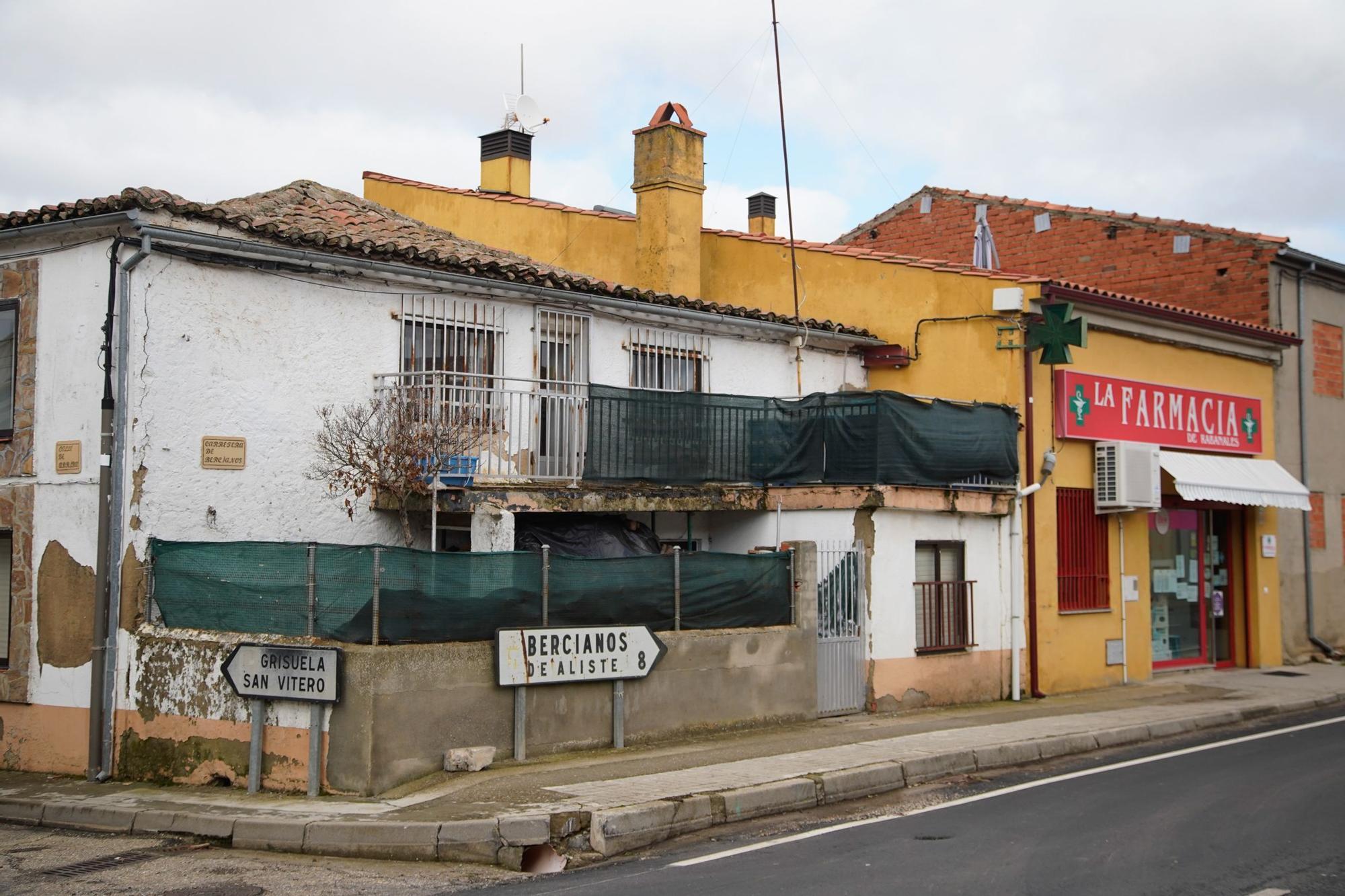Zamora DesAparece | Las mejores imágenes de Rabanales: su presente y futuro