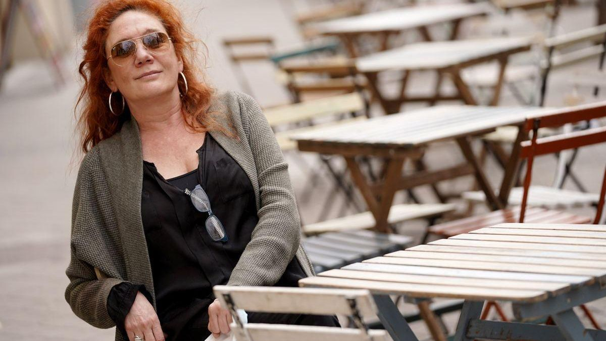 """Cristina Fallarás: """"La Iglesia convirtió a la Magdalena en prostituta para ningunearla"""""""