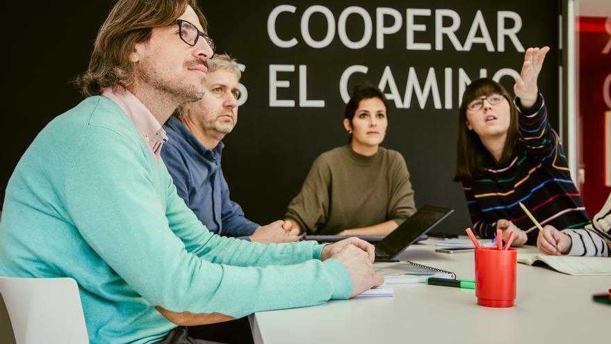 Líderes en asesoramiento y creación de cooperativas de trabajo asociado