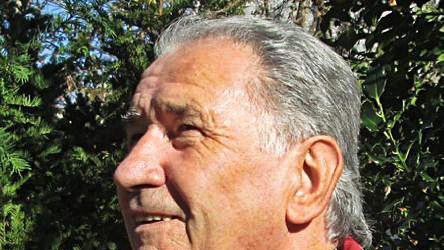 Se nos fue la voz de Julio Veiga