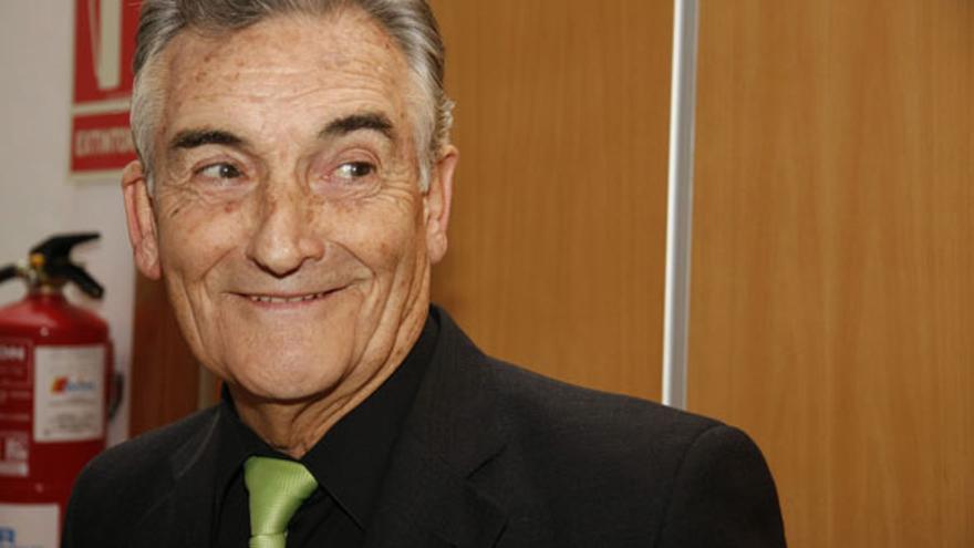 Adiós a uno de los últimos ases de la tonada: Fallece a los 92 años Gerardo Orviz