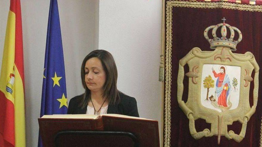 Borrallo deja fuera a la concejala que permitió que fuera alcaldesa de Jerez