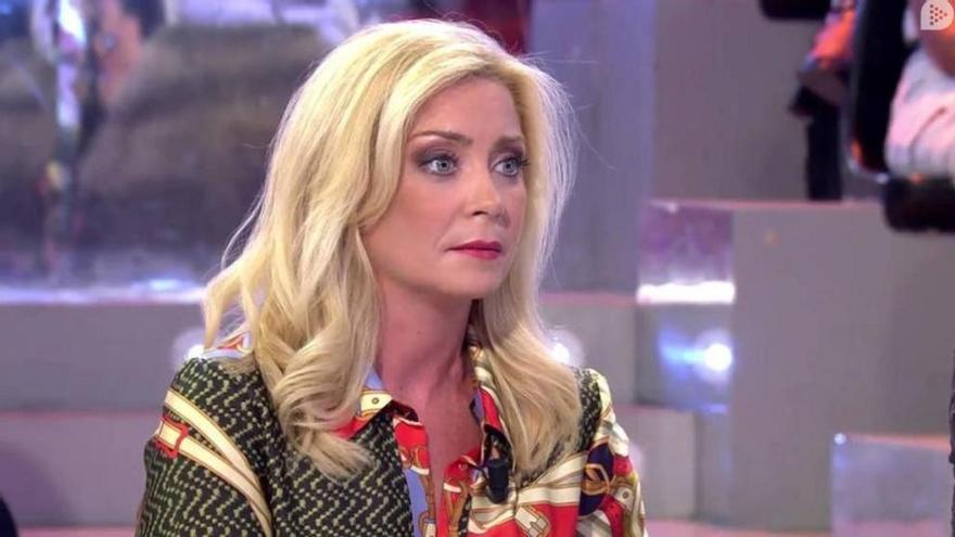 """Paloma Zorrilla, tras salir de Vox: """"Son unos oportunistas y unos vendehúmos"""""""