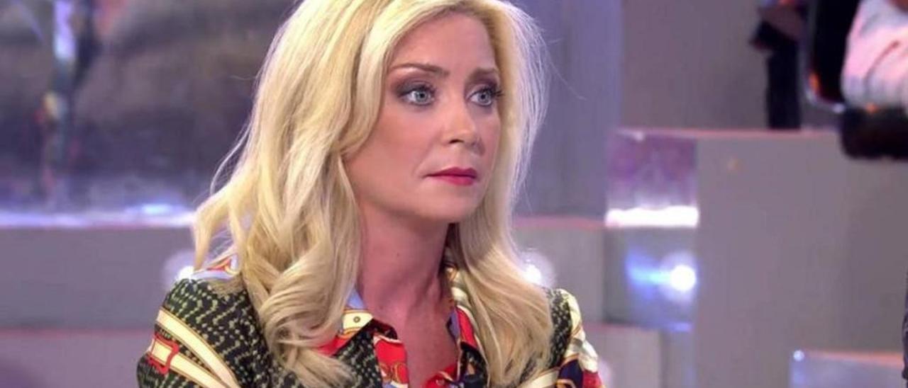 La abogada Paloma Zorrilla es habitual en las tertulias de TV.