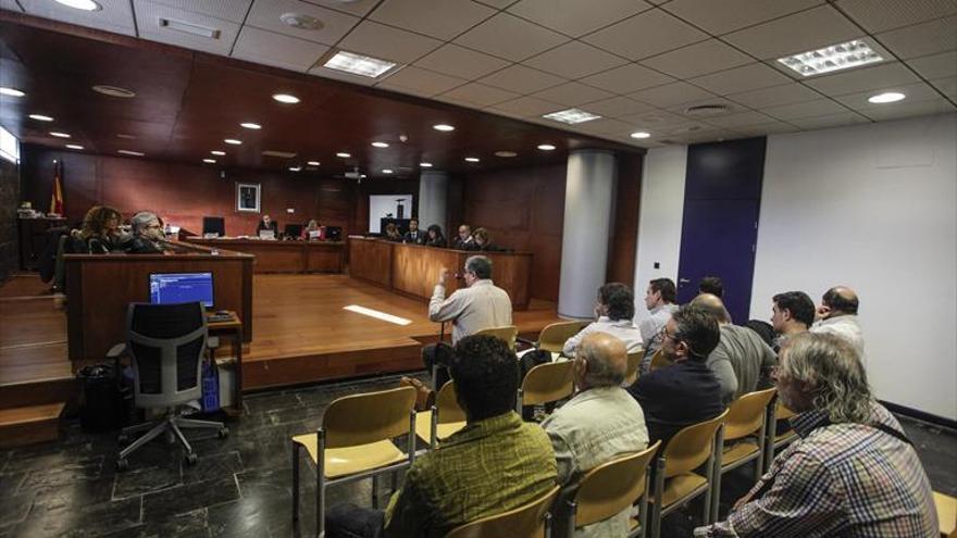 El Gobierno deniega el indulto de dos hosteleros de La Madrila, que deben ingresar en prisión