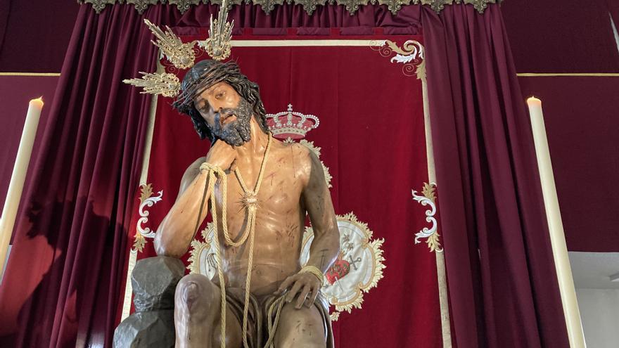 Un Domingo de Ramos para interiorizar la devoción