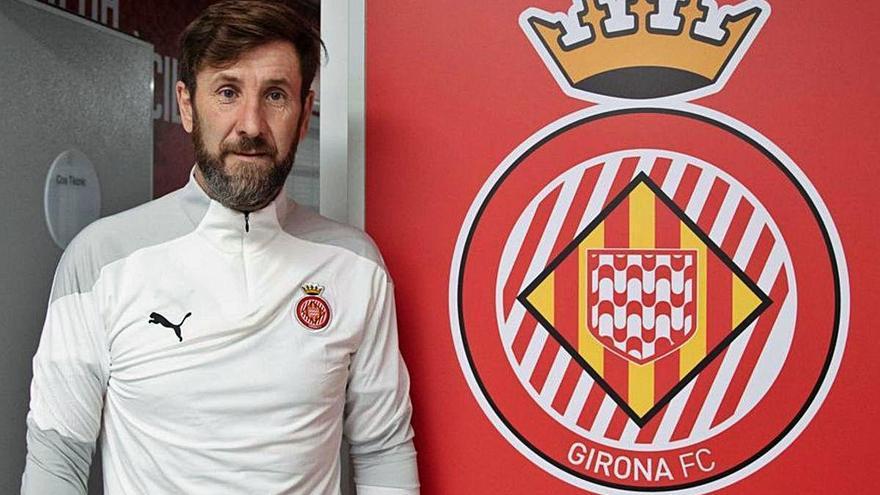 Joseba Ituarte,    nou entrenador      de porters del cos tècnic de Francisco
