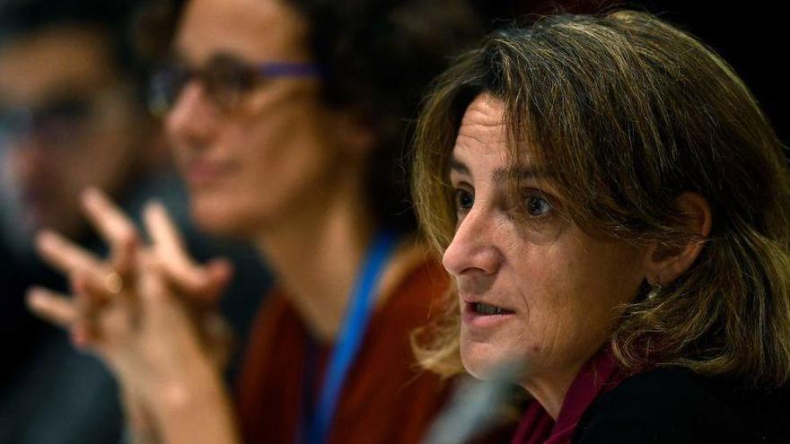 La Cumbre de Madrid acaba con acuerdo tímido tras flirtear con el fracaso