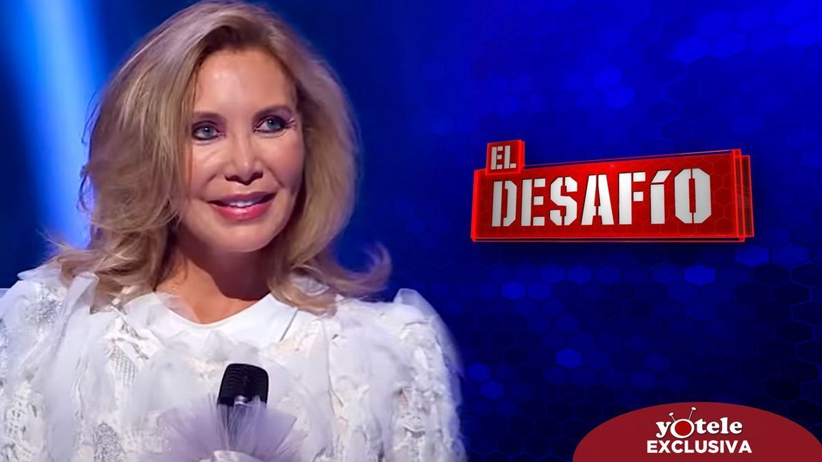 Norma Duval replaces Bárbara Rey as contestant of & # 039; The Challenge & # 039;  on Antenna 3.
