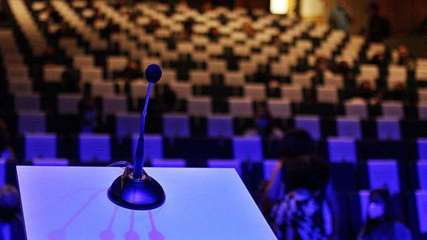 Vía XIV concede premios a cortos de Bélgica, Suecia, Canadá y España