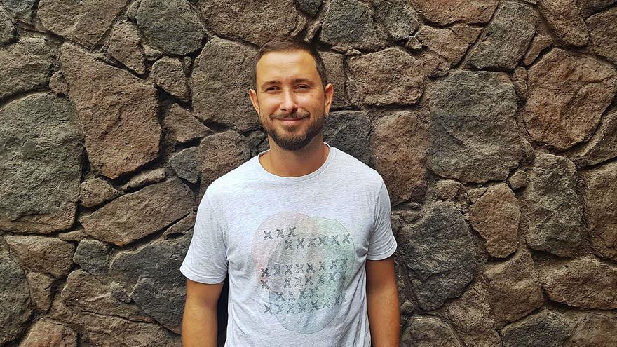 "Jonathan Santana: ""En Canarias nunca se ha apostado de manera firme por la investigación arqueológica"""