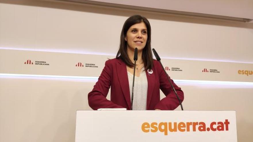 Las bases de ERC rechazan investir a Sánchez sin mesa de diálogo