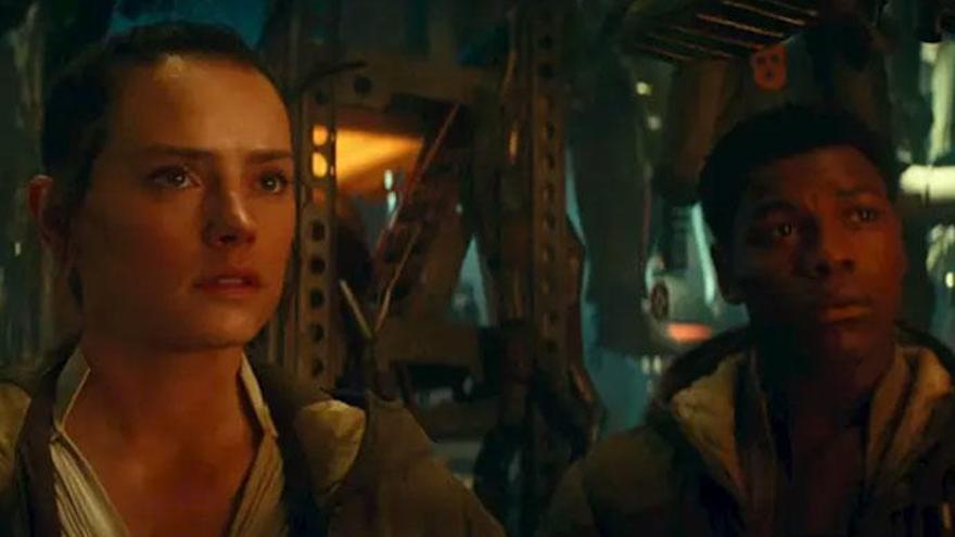 'Star Wars: El ascenso de Skywalker': J.J.Abrams revela la duración oficial