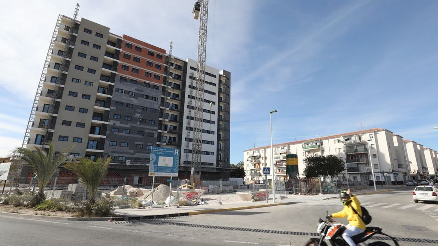 Pimesa inicia la comercialización de las 90 viviendas del tercer bloque de San Antón