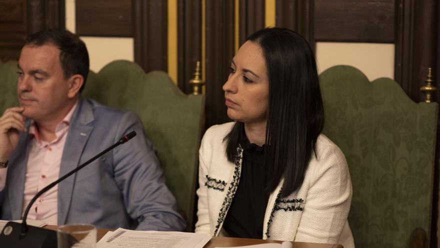 Ciudadanos Zamora culpabiliza a Guarido del rechazo gubernamental al 1,5% cultural
