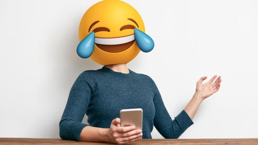 Cinco razones para usar emojis en tus conversaciones