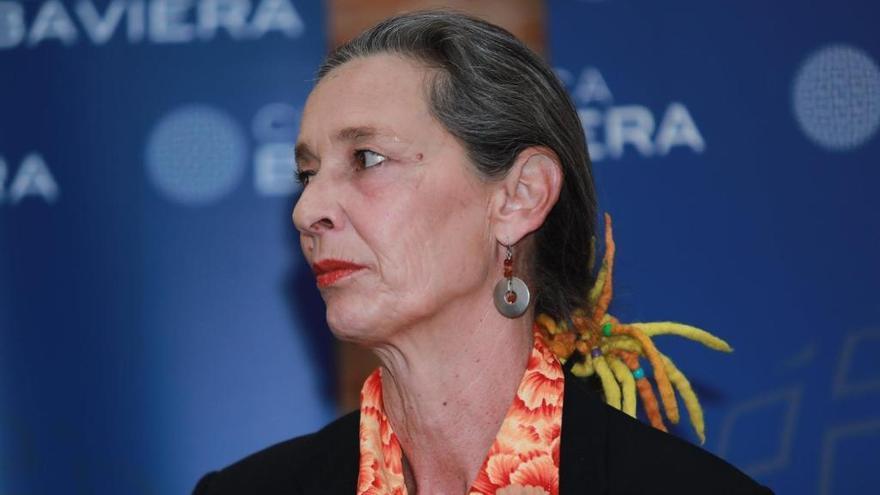 El repaso de Paola Dominguín a su familia en el aniversario de la muerte de Bimba Bosé