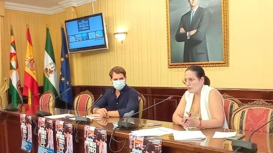El Ayuntamiento de Cabra destina 345.000 euros para reactivar a las pymes