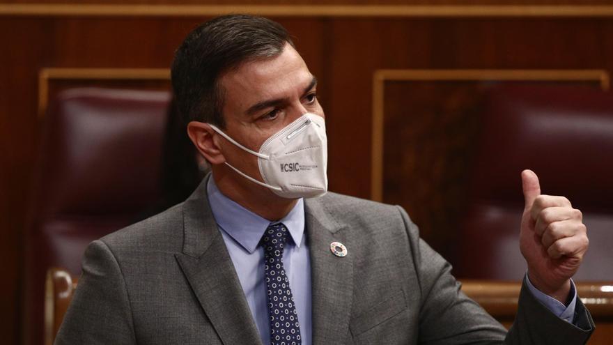 El PSOE amplía a 12 puntos su ventaja sobre el PP, según el CIS
