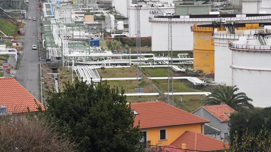 Repsol invertirá 20 millones en la parada técnica de la refinería para reducir emisiones y mejorar unidades