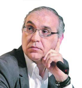 Carlos Gómez Gil