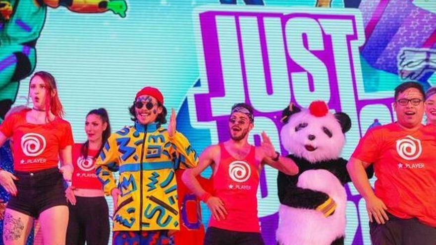 'Just Dance', el videojuego del baile desenfrenado, cumple 10 años