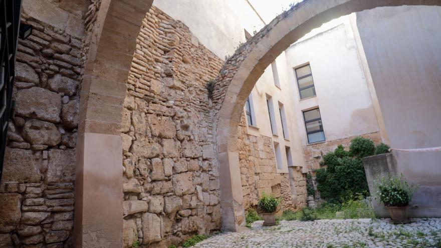Zeitreise in das Palma de Mallorca der Römer