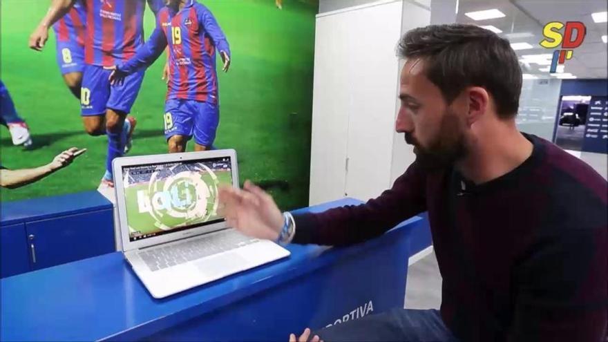Morales desvela el secreto mejor guardado de su gol al Real Madrid