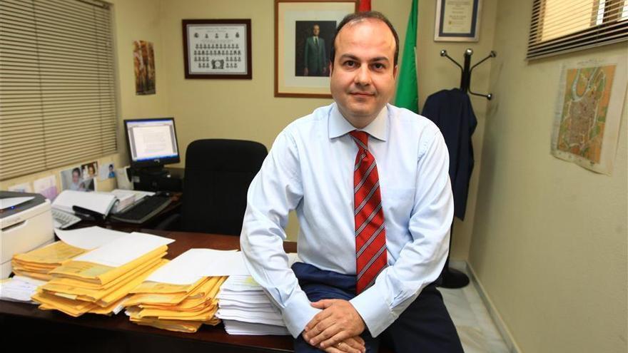El juez Caballero releva a Fuentes en el 'caso Córdoba'