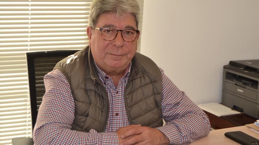 """El alcalde de Ferreras de Arriba rechaza las acusaciones de """"irregularidades"""" en el Ayuntamiento"""
