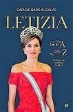 """Letizia, un misterio que enerva  a las """"lenguas anabolenas"""""""