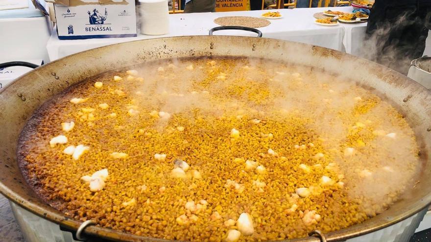 El World Paella Day CUP empieza su fase preliminar con la participación de 36 chefs de 20 países