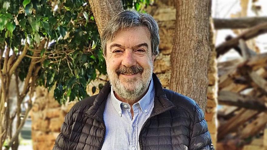 """""""Berlanga es de los pocos valencianos que mantiene un consenso social"""""""