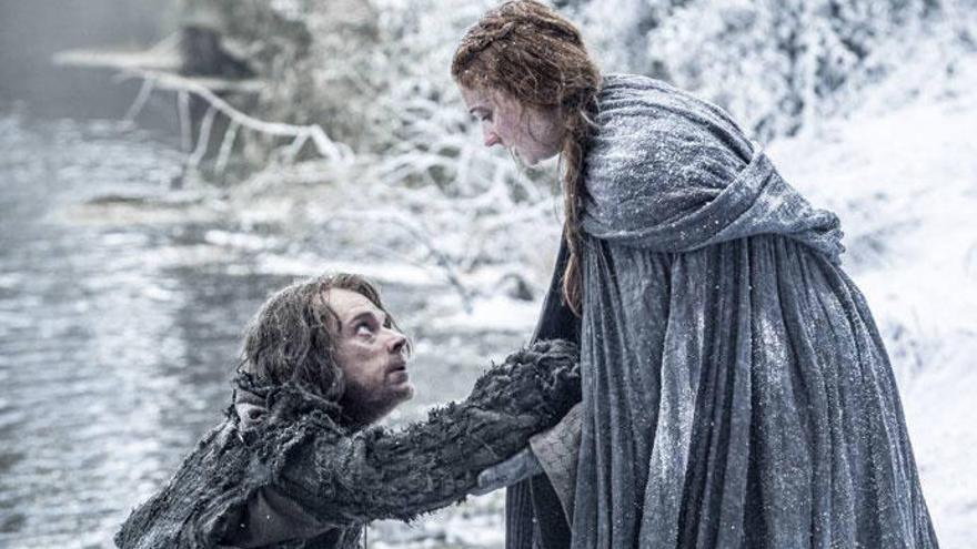 HBO cancela la precuela de 'Juego de Tronos' con Naomi Watts como estrella
