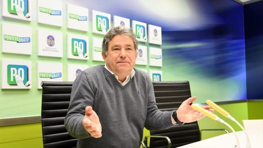Lores mantiene su apoyo al frente de alcaldes contra el decreto por el uso de remanentes